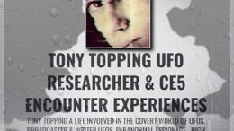 Contact With UFOs Beyond The Media Narrative